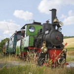 Dampfeisenbahn Emma